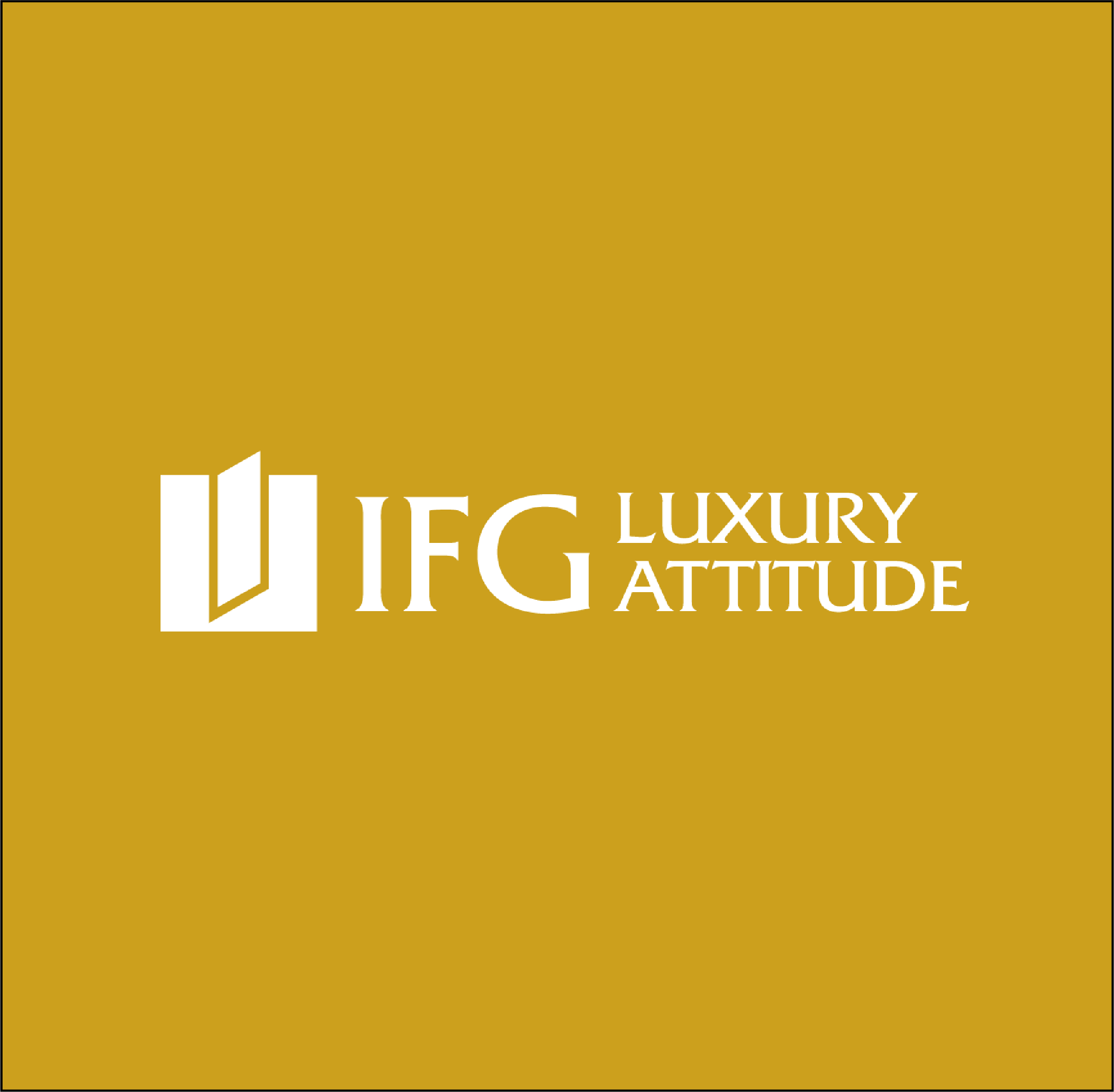 IFG LUXURY ATTITUDE