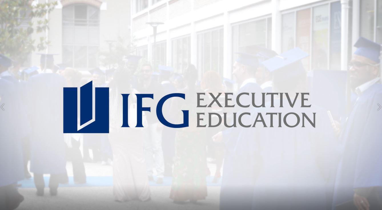Découvrez la diversité de notre offre executive & online !