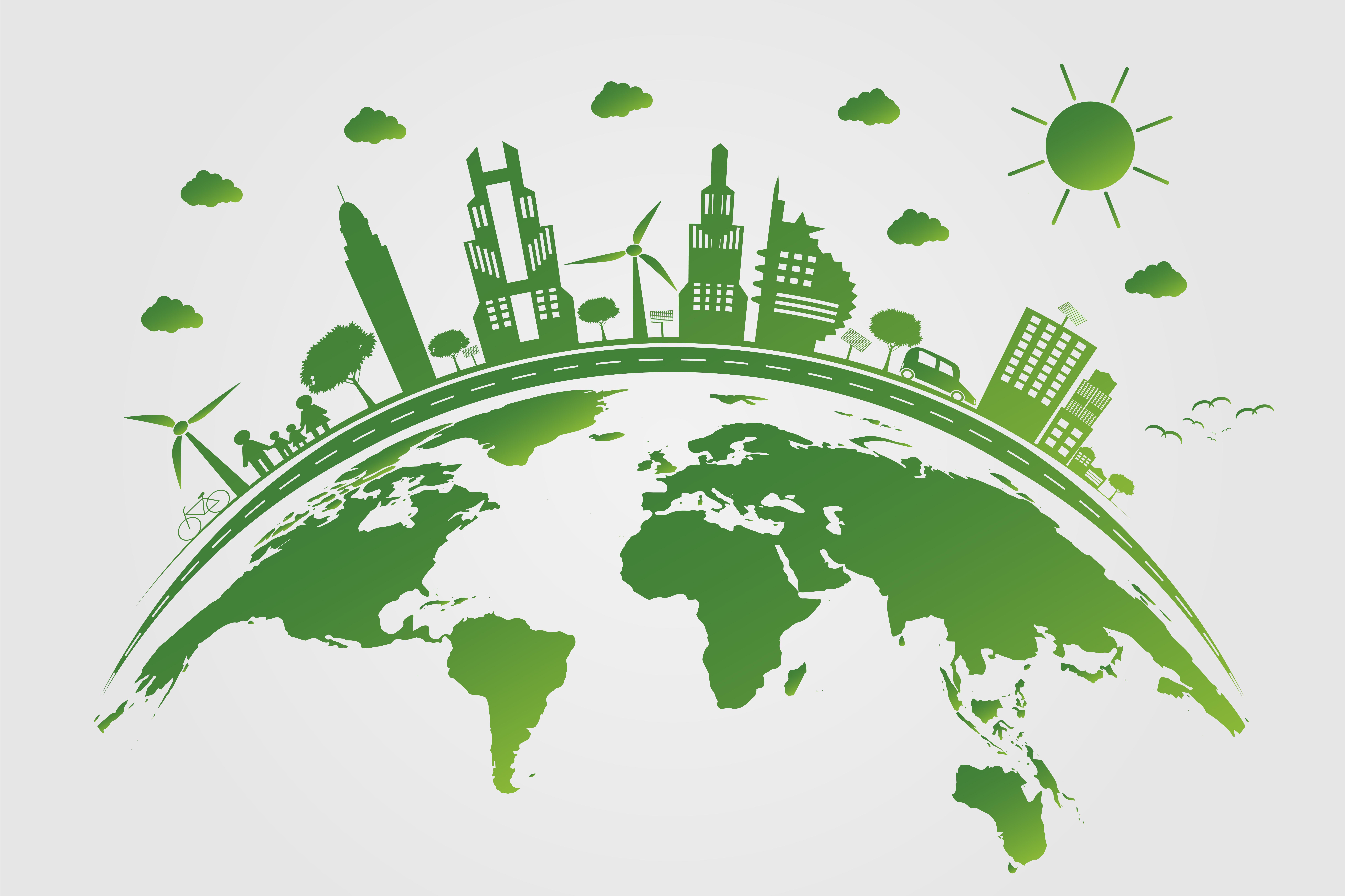 Les Défis de la Smart City pour le Développement Durable