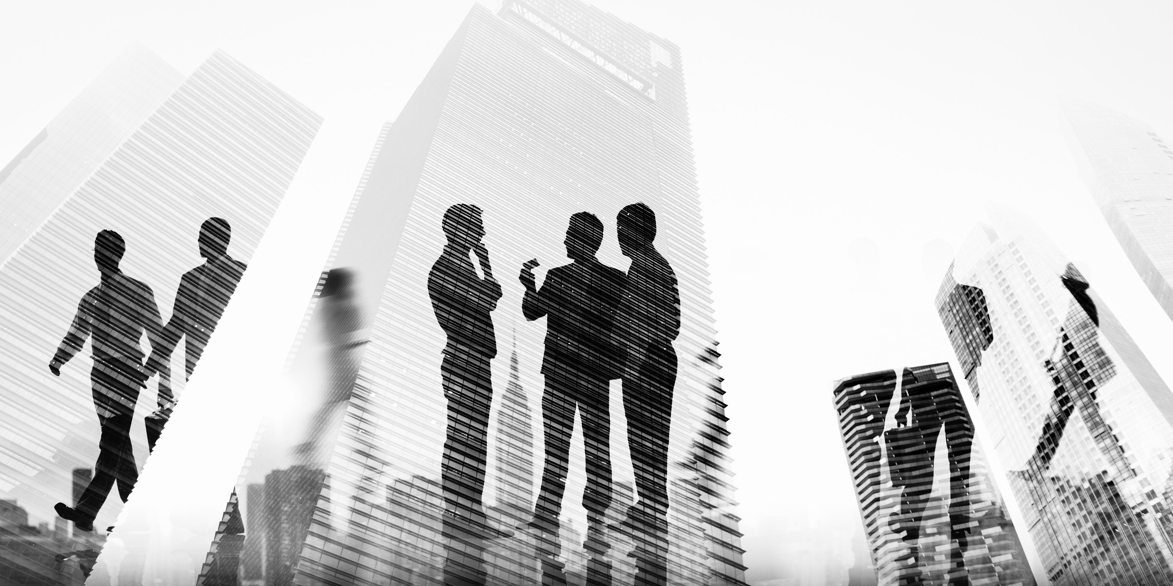 Accompagnement des Particuliers & Entreprises dans le développement des Compétences professionnelles