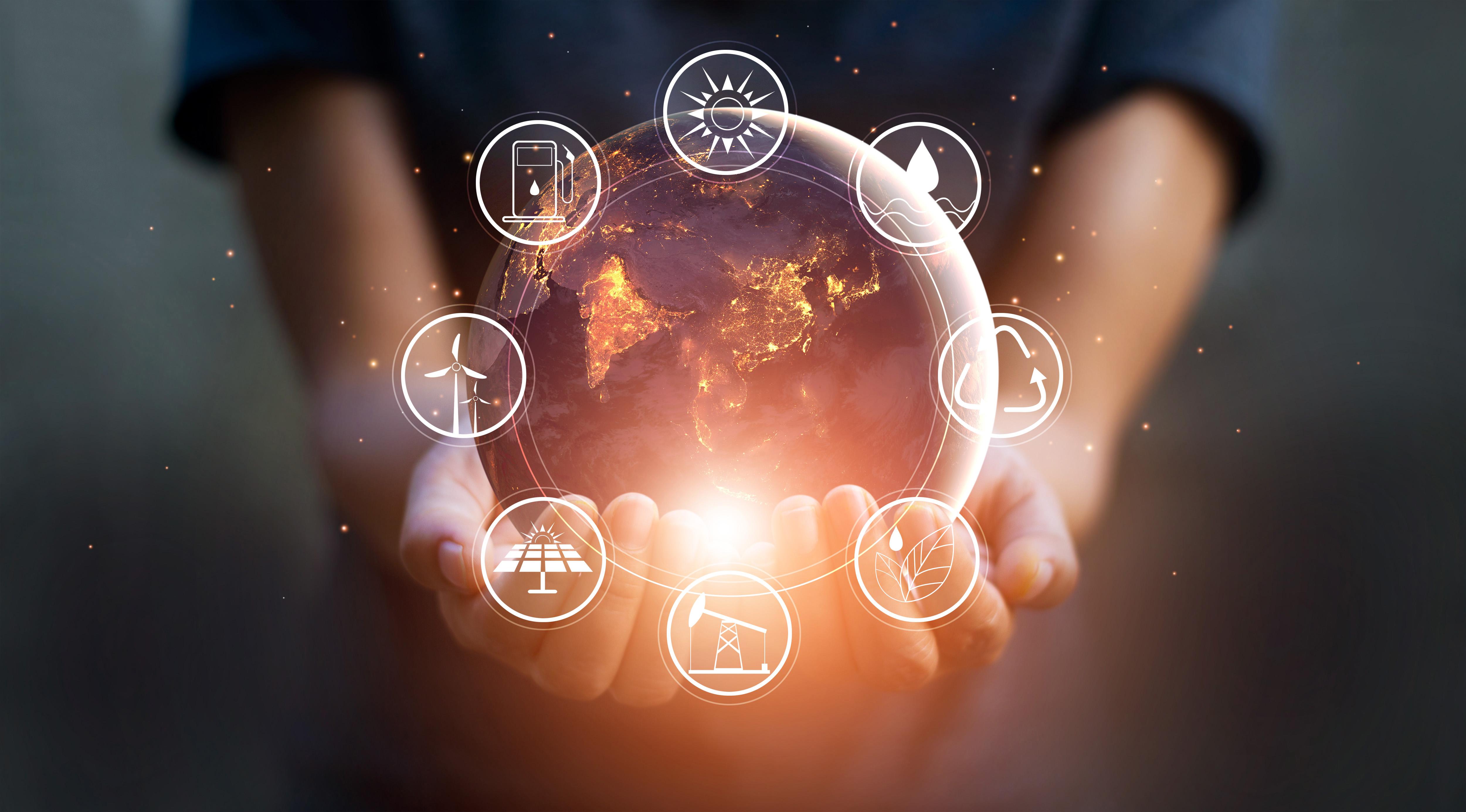 Les Chroniques de l'IFG, «La transition énergétique : mythe ou réalité ?»