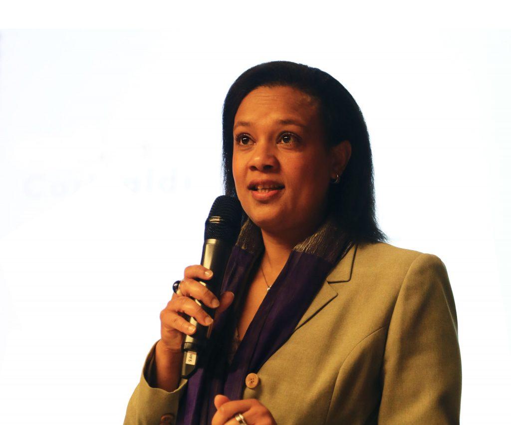 Sylvie DALODE