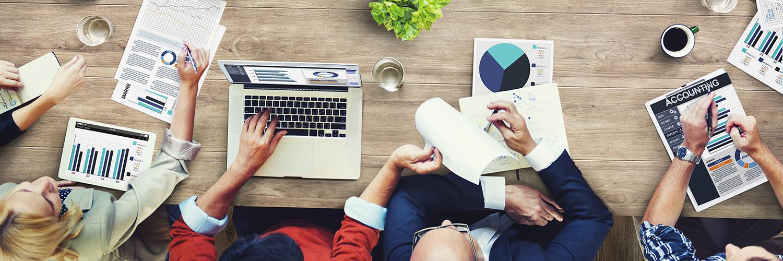 Développez vos compétences et devenez expert en marketing Stratégique et digital