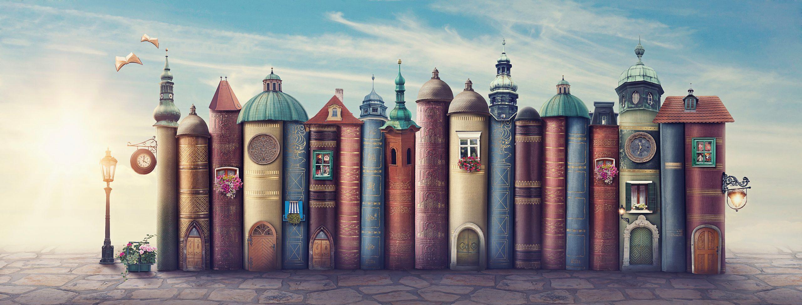 «Culture chez vous», 10 livres découvertes