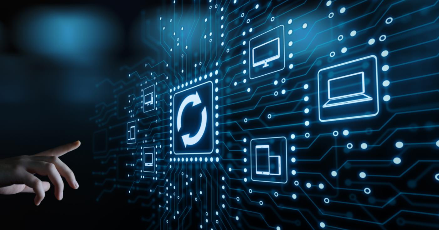 Synthèse du Web Actu » les facteurs clés de succès de la transformation digitale des entreprises»