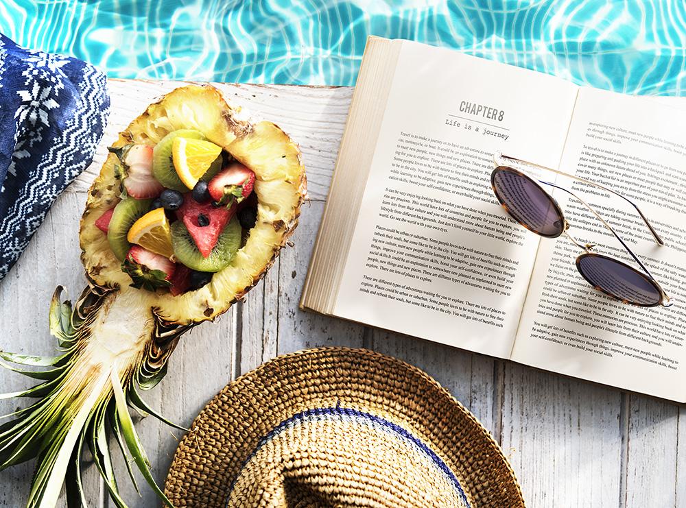 «Culture chez vous», les livres à (re)découvrir cet été